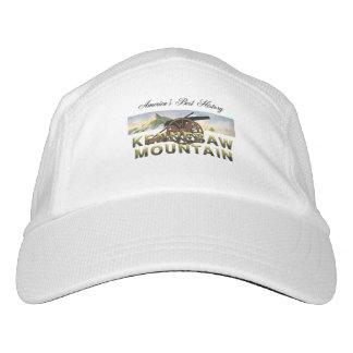 Montaña de ABH Kennesaw Gorra De Alto Rendimiento