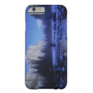 Montaña del EL Capitan, parque nacional de Funda De iPhone 6 Barely There