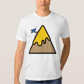 Montaña del Nacho Camiseta