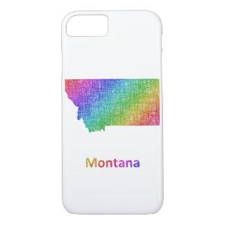 Montana Funda Para iPhone 8/7