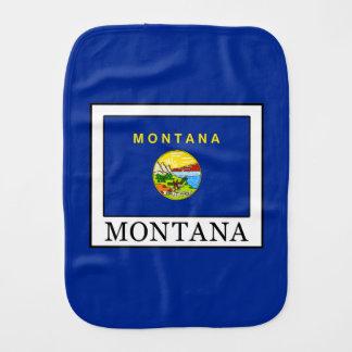 Montana Paños De Bebé