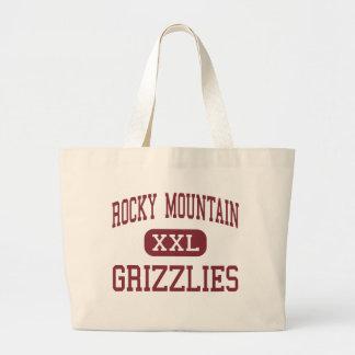 Montaña rocosa - grisáceos - joven - Hooper Utah Bolsa
