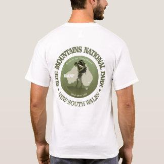 Montañas azules NP Camiseta