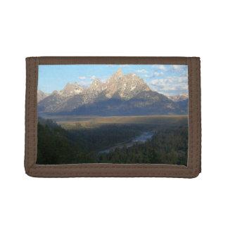 Montañas de Jackson Hole (parque nacional