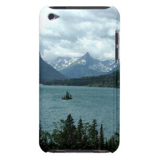 Montañas de Montana Case-Mate iPod Touch Cárcasas