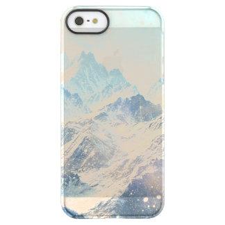 Montañas Nevado Funda Permafrost® Para iPhone SE/5/5s