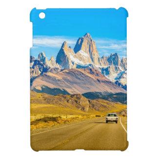 Montañas Nevado los Andes, EL Chalten, la
