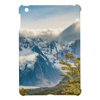 Montañas Nevado los Andes, EL Chalten la Argentina