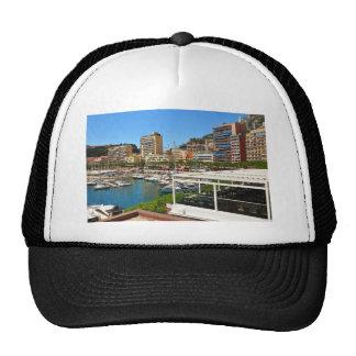 Monte Carlo en Mónaco Gorras