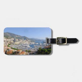 Monte Carlo Mónaco personaliza la etiqueta del