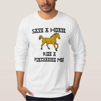 monte un mgr de compra camisas