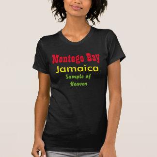 Montego Bay Jamaica Camisetas