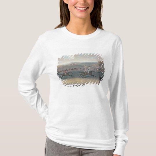 Monto total de Derby, 1791/2 Camiseta