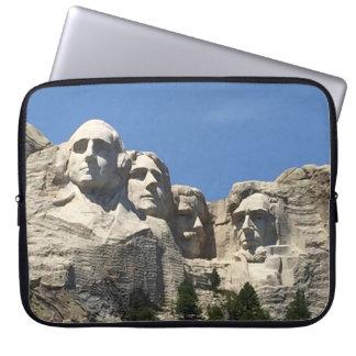 Monumento presidencial nacional Sout del monte Funda Para Ordenador