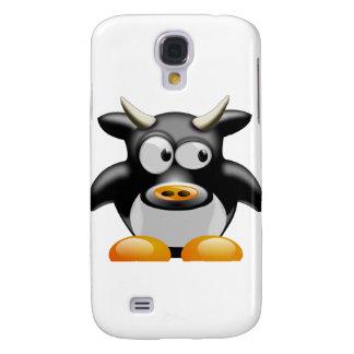MOO del MOO la vaca Funda Para Galaxy S4