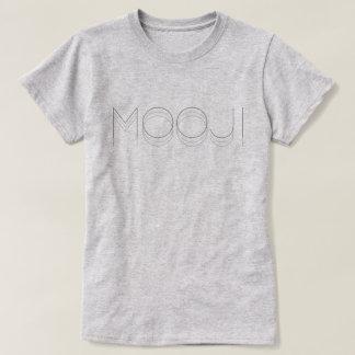 mooji camiseta