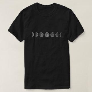 Moon Camiseta