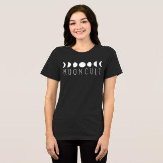 MoonCult organiza el jersey del ajuste cómodo
