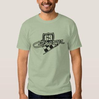 Mopar - 1969 Dodge Charger Camiseta