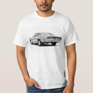 Mopar - 1969 Dogde Charger Camiseta