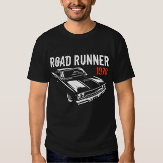 Mopar - 1970 Plymouth Road Runner Camisetas