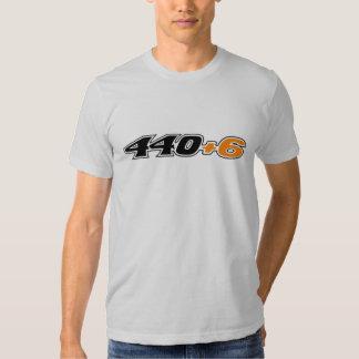 Mopar - 440+6 + Six pack Camiseta