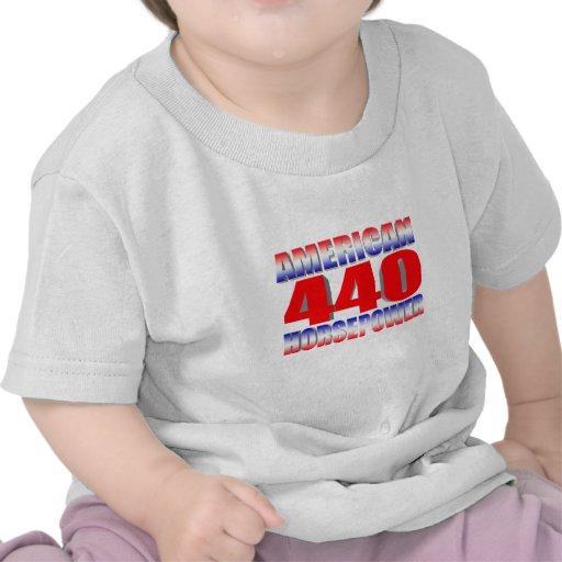 Mopar 440 Dodge Camiseta