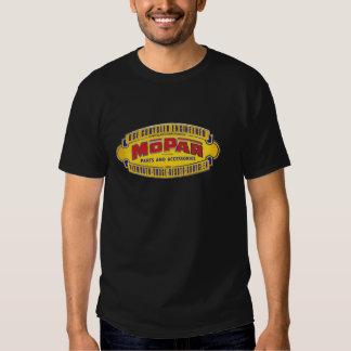 Mopar Camiseta