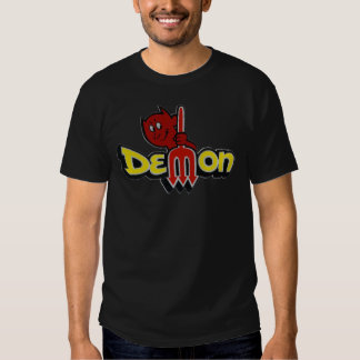 Mopar - Dodge Demon Camiseta