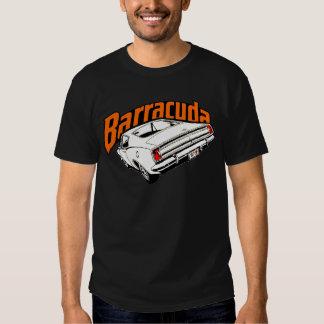 Mopar - Plymouth Barracuda Camiseta