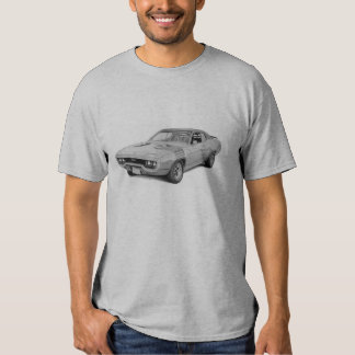 Mopar - Plymouth Road Runner - Satellite - GTX Camiseta