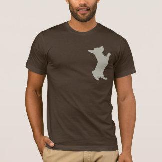 Moreno de PuppyFax Camiseta