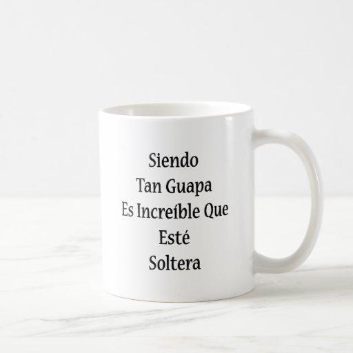 Moreno Guapa Es Increible Que Este Soltera de Sien Taza