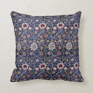 Morris Evenlode florece las almohadas