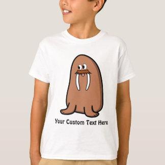 Morsa Camiseta