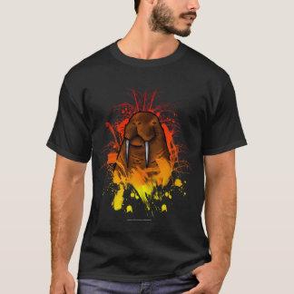 Morsa (camiseta) camiseta