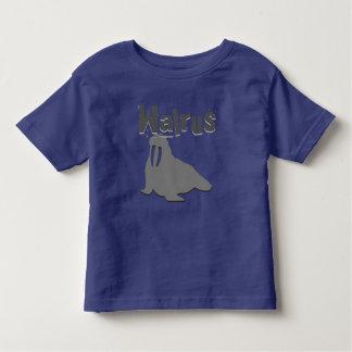 Morsa Camiseta De Bebé
