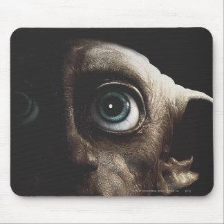 Mortal santifica - el Dobby Alfombrillas De Ratón