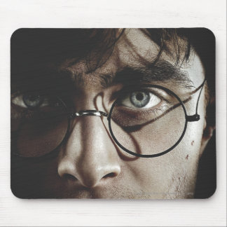 Mortal santifica - Harry Potter Alfombrilla De Ratón
