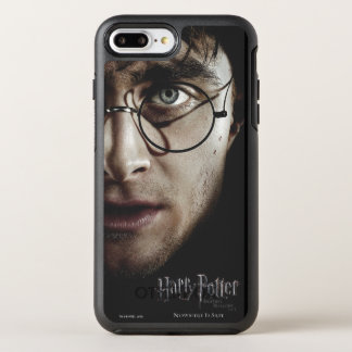 Mortal santifica - Harry Potter Funda OtterBox Symmetry Para iPhone 7 Plus