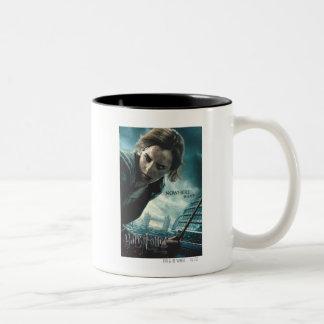 Mortal santifica - Hermione 2 Tazas