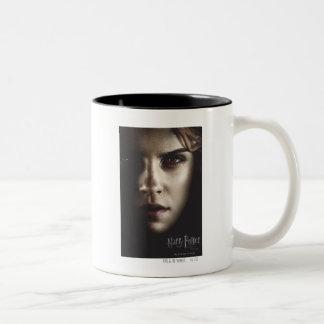 Mortal santifica - Hermione Tazas De Café