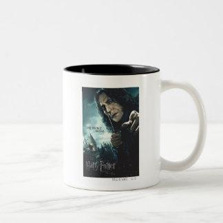 Mortal santifica - Snape 2 Taza
