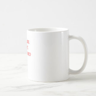 MORTIFIED TAZA DE CAFÉ