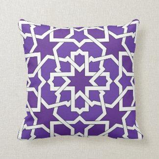 Cojines arabescos for Mosaico marroqui