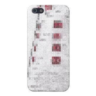 Mosaicos del faro iPhone 5 protectores
