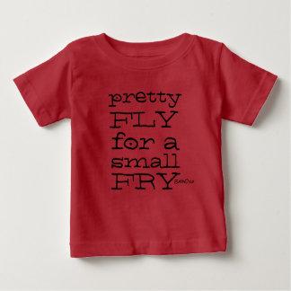 Mosca bonita - MzSandino Camiseta De Bebé