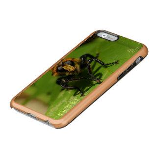 Mosca de ladrón funda para iPhone 6 plus incipio feather shine