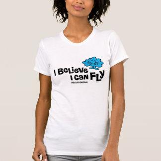 Mosca de Sr. Daydream Believes He Can Camiseta