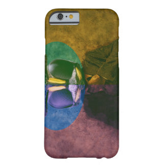 Mosca del hombre funda barely there iPhone 6